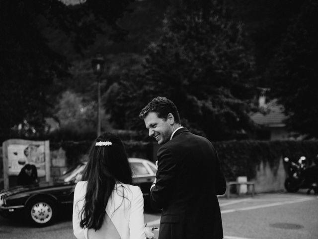 Le mariage de Aymar et Alice à Veyrier-du-Lac, Haute-Savoie 22
