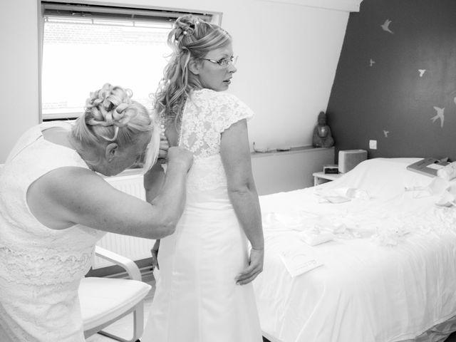 Le mariage de David et Mélissa à Comines, Nord 20