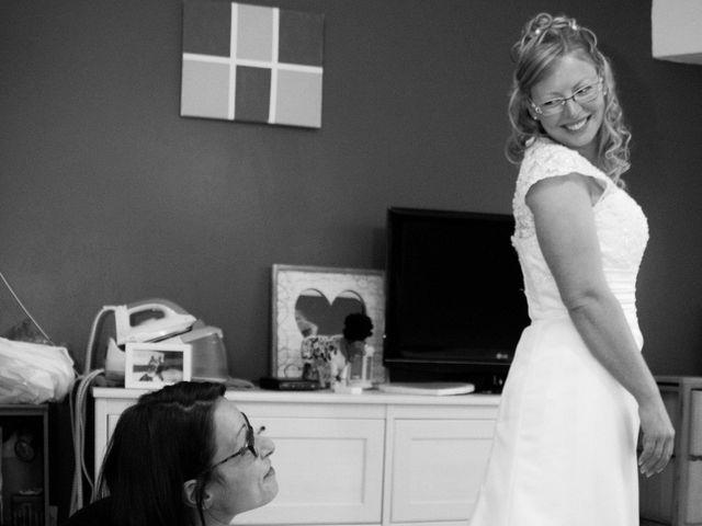 Le mariage de David et Mélissa à Comines, Nord 26