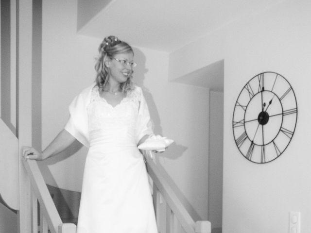 Le mariage de David et Mélissa à Comines, Nord 30