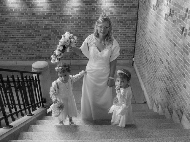 Le mariage de David et Mélissa à Comines, Nord 39