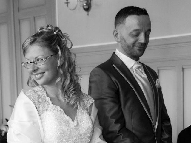 Le mariage de David et Mélissa à Comines, Nord 44