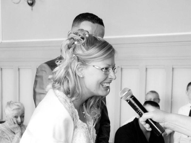Le mariage de David et Mélissa à Comines, Nord 45
