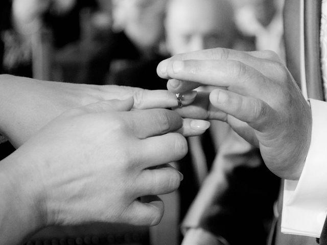 Le mariage de David et Mélissa à Comines, Nord 47