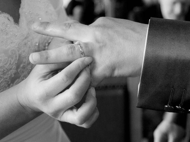 Le mariage de David et Mélissa à Comines, Nord 48