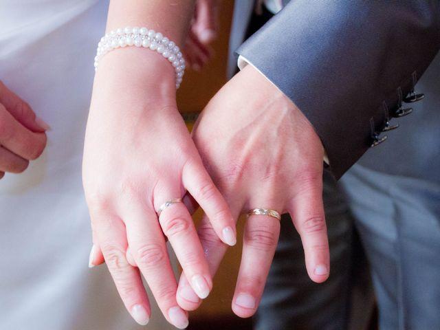 Le mariage de David et Mélissa à Comines, Nord 49