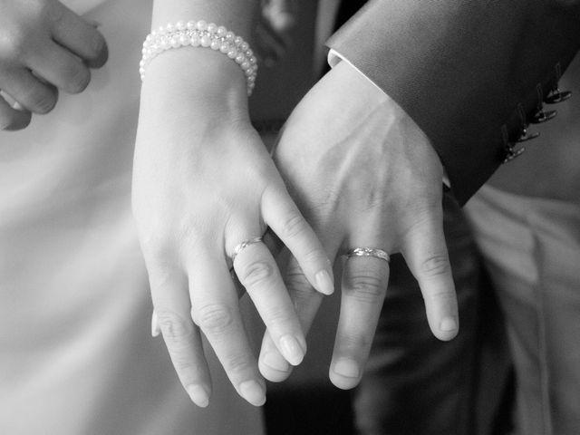 Le mariage de David et Mélissa à Comines, Nord 50