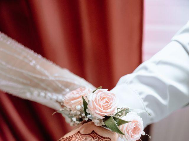 Le mariage de Yasmina et Sohan à Bray-et-Lû, Val-d'Oise 38