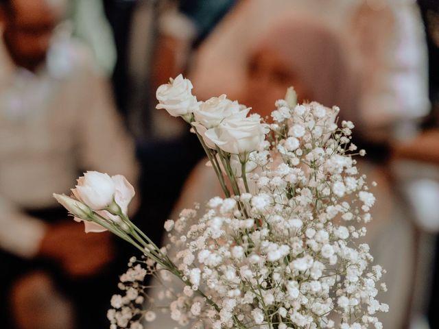 Le mariage de Yasmina et Sohan à Bray-et-Lû, Val-d'Oise 52