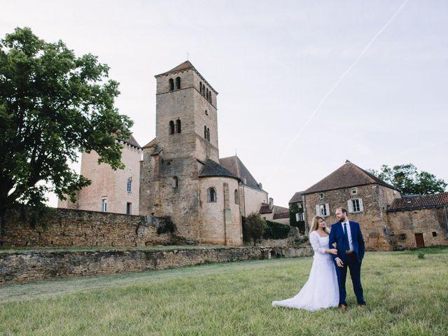 Le mariage de Franceska et Xavier