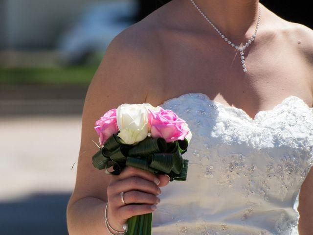Le mariage de Jean Baptiste et Eloïse à Noyal-sur-Vilaine, Ille et Vilaine 4