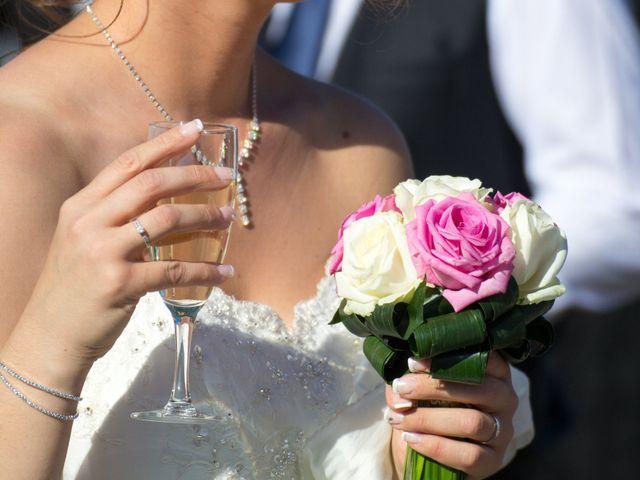 Le mariage de Jean Baptiste et Eloïse à Noyal-sur-Vilaine, Ille et Vilaine 12