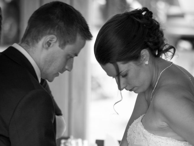 Le mariage de Jean Baptiste et Eloïse à Noyal-sur-Vilaine, Ille et Vilaine 13