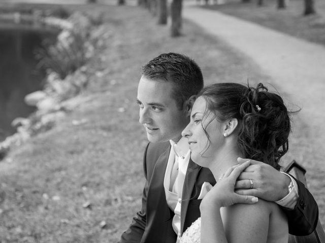 Le mariage de Jean Baptiste et Eloïse à Noyal-sur-Vilaine, Ille et Vilaine 17