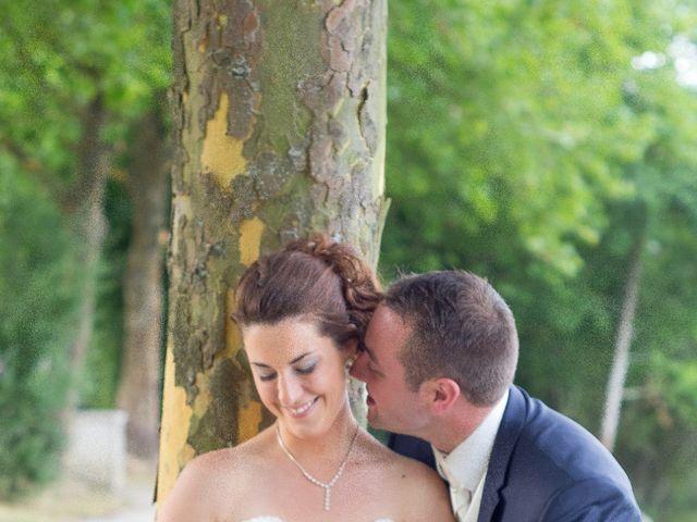 Le mariage de Jean Baptiste et Eloïse à Noyal-sur-Vilaine, Ille et Vilaine 25