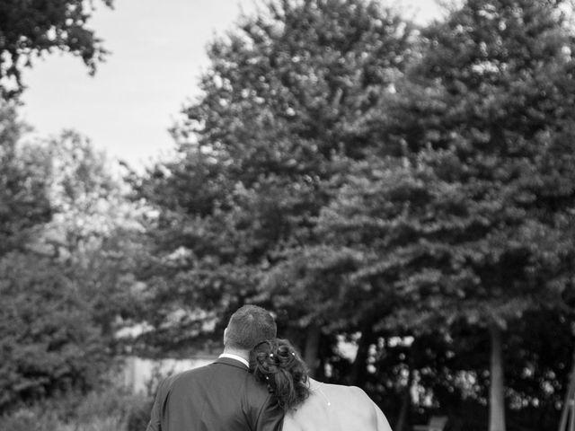 Le mariage de Jean Baptiste et Eloïse à Noyal-sur-Vilaine, Ille et Vilaine 26