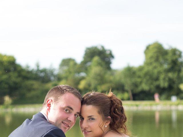 Le mariage de Jean Baptiste et Eloïse à Noyal-sur-Vilaine, Ille et Vilaine 27