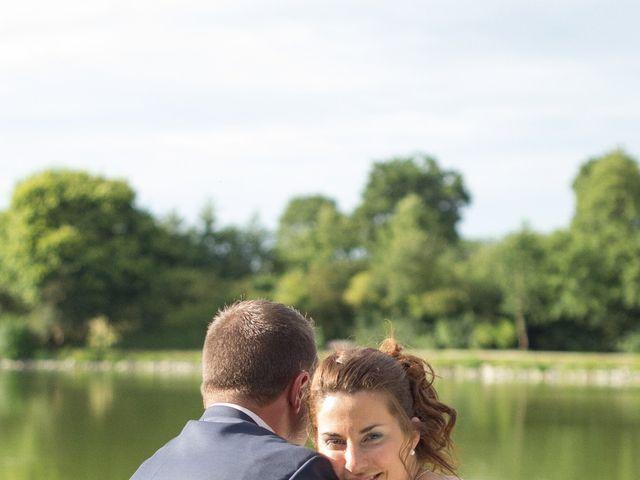 Le mariage de Jean Baptiste et Eloïse à Noyal-sur-Vilaine, Ille et Vilaine 28
