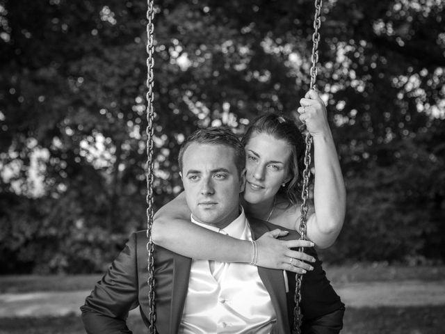 Le mariage de Jean Baptiste et Eloïse à Noyal-sur-Vilaine, Ille et Vilaine 29