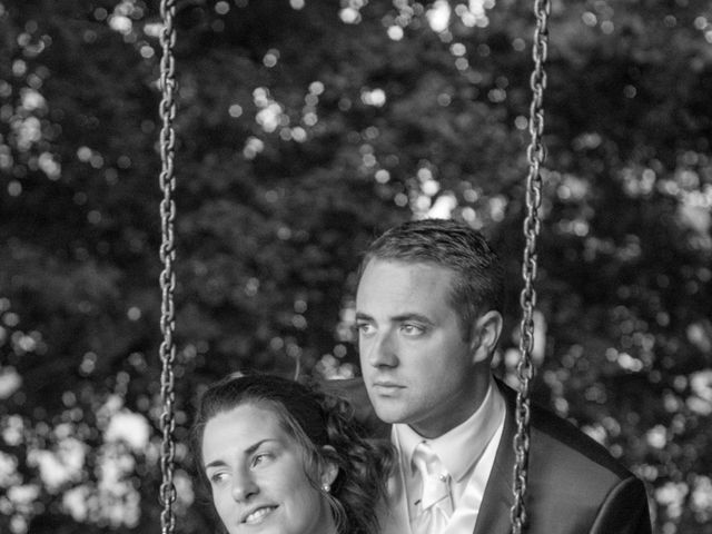 Le mariage de Jean Baptiste et Eloïse à Noyal-sur-Vilaine, Ille et Vilaine 30