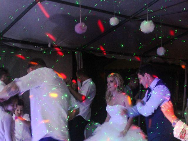 Le mariage de Rudy et Emilie à La Valette-du-Var, Var 4