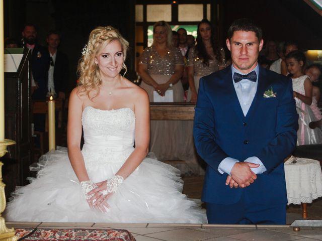 Le mariage de Rudy et Emilie à La Valette-du-Var, Var 9