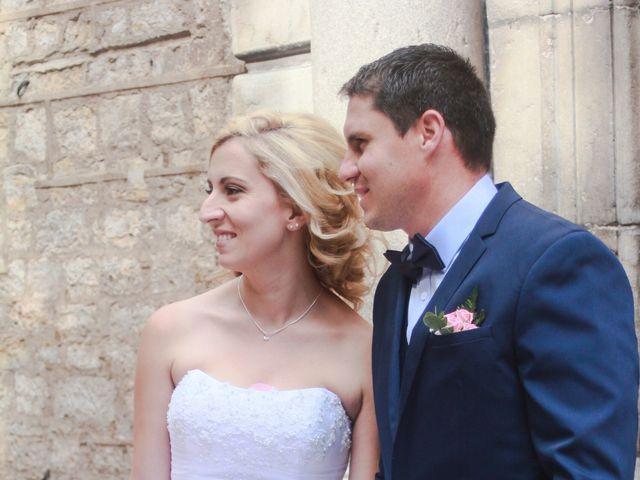Le mariage de Rudy et Emilie à La Valette-du-Var, Var 10