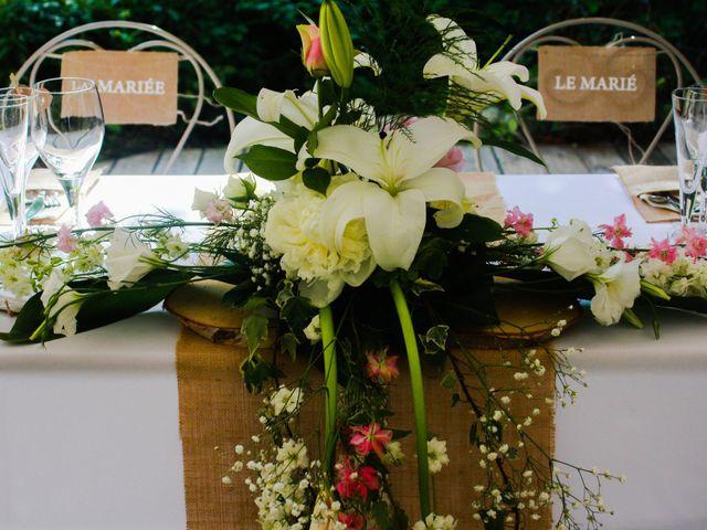 Le mariage de Rudy et Emilie à La Valette-du-Var, Var 13