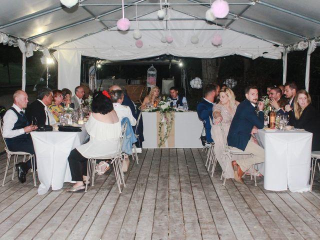 Le mariage de Rudy et Emilie à La Valette-du-Var, Var 17