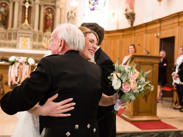 Le mariage de Rob et Emilie à Bouzonville, Moselle 12