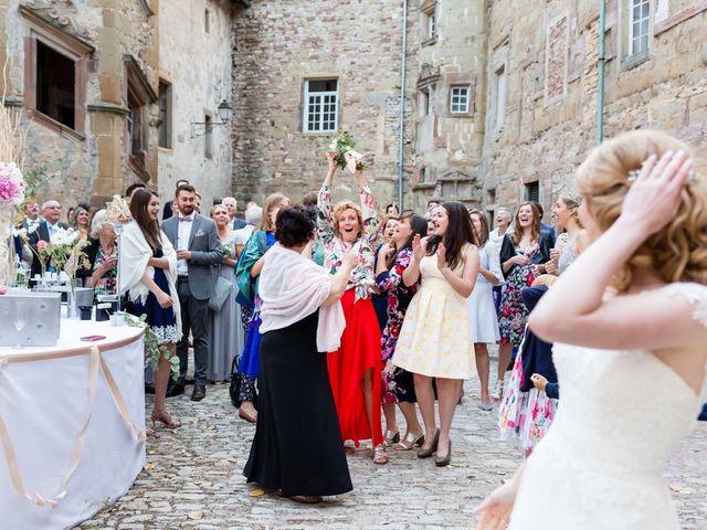Le mariage de Rob et Emilie à Bouzonville, Moselle 2