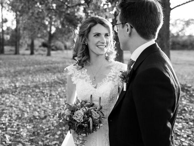 Le mariage de Rob et Emilie à Bouzonville, Moselle 21