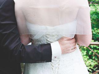 Le mariage de Marion et Fabien 1