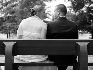 Le mariage de Marion et Fabien 3