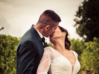 Le mariage de Karine et Lionel 1
