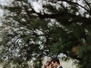 Le mariage de Anaïs et David 3