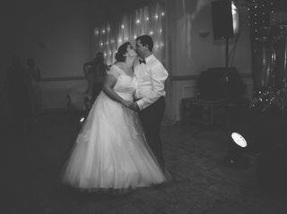 Le mariage de Elodie et Jérôme 1