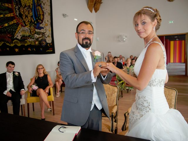 Le mariage de Stéphane et Marie-Pierre à Perpignan, Pyrénées-Orientales 11