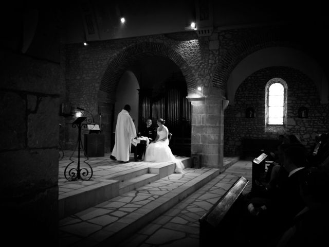 Le mariage de Fabien et Marion à Saran, Loiret 2