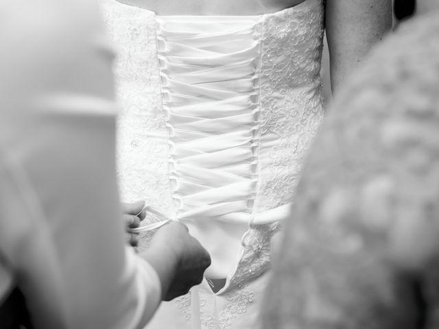 Le mariage de Fabien et Marion à Saran, Loiret 6