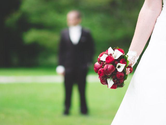 Le mariage de Fabien et Marion à Saran, Loiret 7