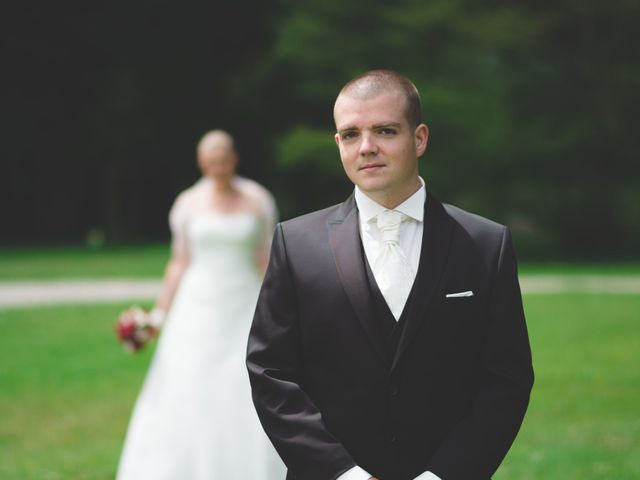Le mariage de Fabien et Marion à Saran, Loiret 10