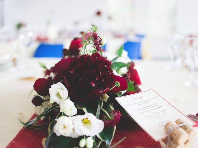 Le mariage de Fabien et Marion à Saran, Loiret 11