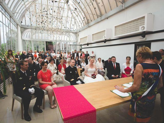 Le mariage de Fabien et Marion à Saran, Loiret 13