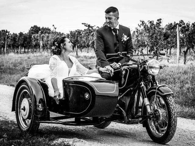 Le mariage de Lionel et Karine à Langon, Gironde 7