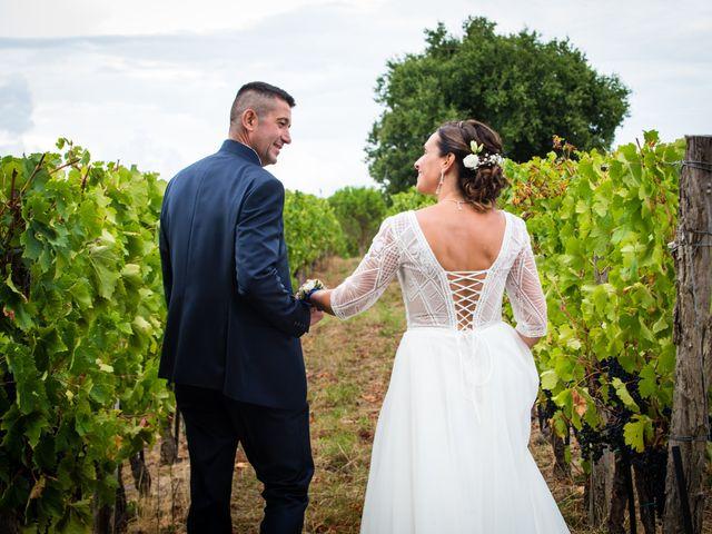 Le mariage de Lionel et Karine à Langon, Gironde 8