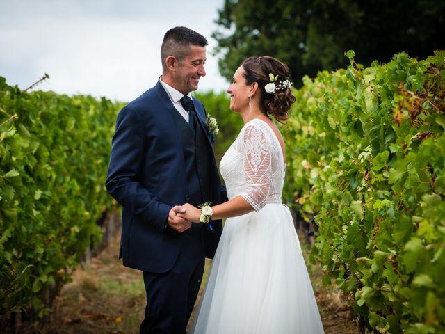 Le mariage de Karine et Lionel