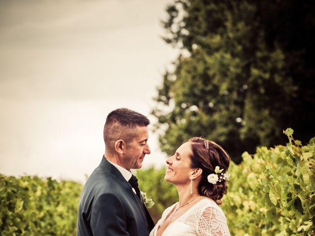 Le mariage de Lionel et Karine à Langon, Gironde 9