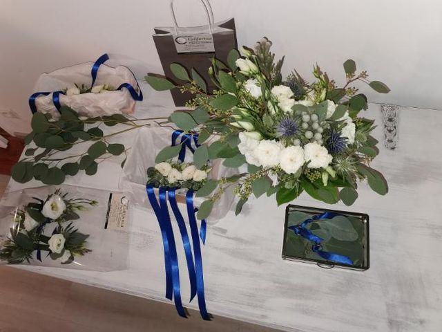Le mariage de Lionel et Karine à Langon, Gironde 25