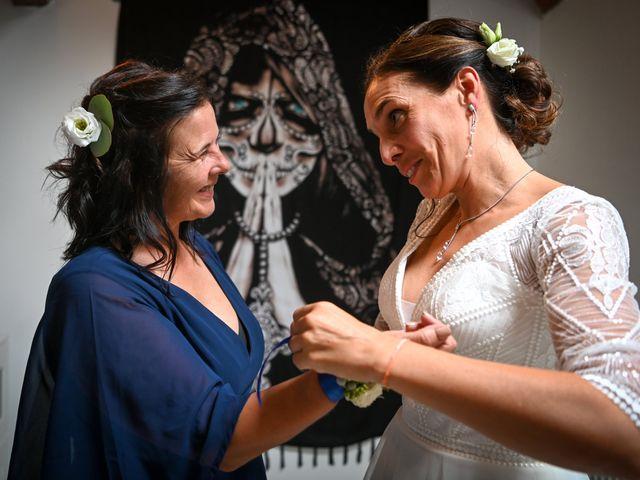 Le mariage de Lionel et Karine à Langon, Gironde 32